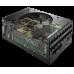 Fonte de alimentação AX1500i Digital ATX — PSU totalmente modular de 1500 Watts