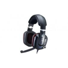 Headset Virtual Canal 7.1 para Games