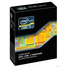 Intel® Core™ i7-5960X Processor Extreme Edition (20M Cache, up to 3.50 GHz)