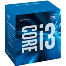 Intel® Core™ i3-6320