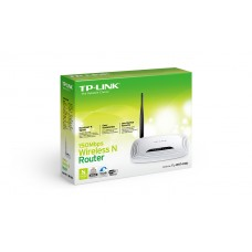 Roteador TP-Link 150Mbps Wireless Lite N TL-WR740ND