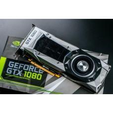 VGA GTX 1080
