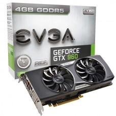 VGA GTX960 EVGA 2GB DDR5